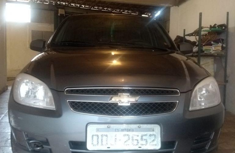 Chevrolet Prisma 1.4 8V LT (Flex) - Foto #1