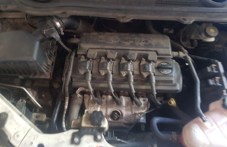 Chevrolet Prisma 1.4 LTZ SPE/4 - Foto #5