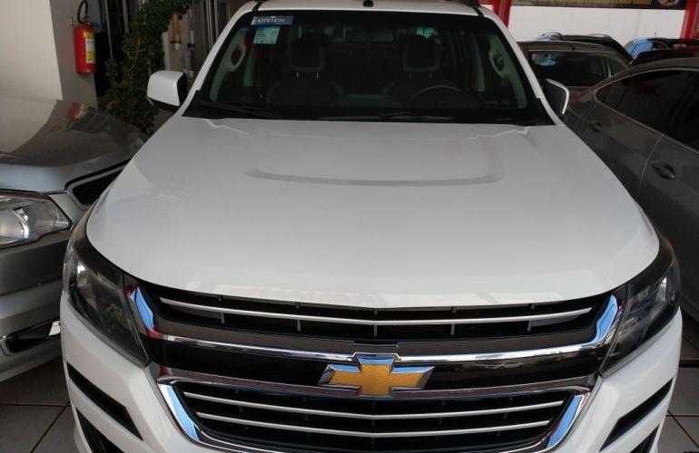 Chevrolet S10 2.8 CTDi LT 4WD (cab Dupla) - Foto #1