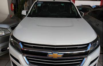 Chevrolet S10 2.8 CTDi LT 4WD (cab Dupla)