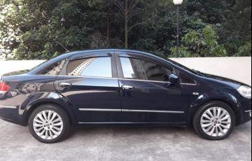 Fiat Linea Absolute 1.8 16V Dualogic (Flex) - Foto #3