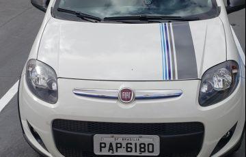 Fiat Palio Sporting 1.6 16V (Flex) - Foto #5