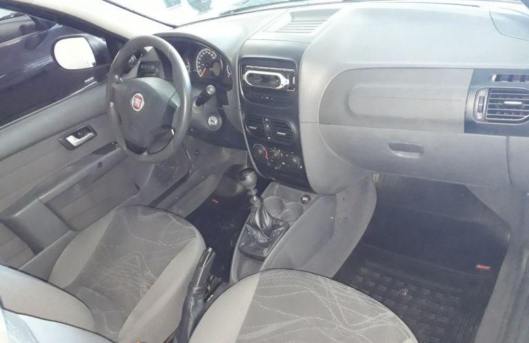 Fiat Strada Hard Working 1.4 (Flex) (Cabine Dupla) - Foto #6