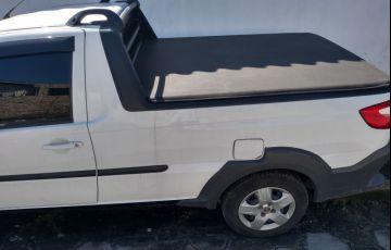 Fiat Strada Hard Working 1.4 (Flex) - Foto #5