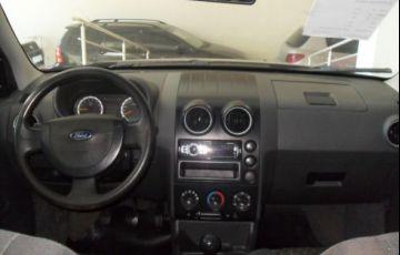 Ford Ecosport XLS 1.6 8V - Foto #6