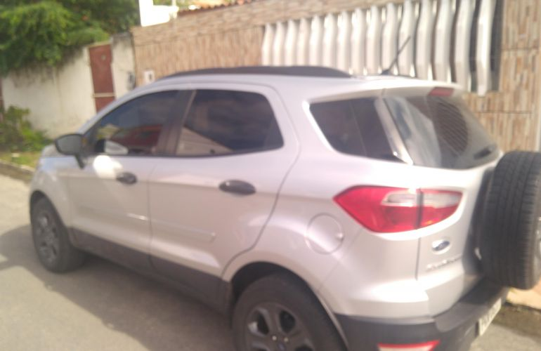 Ford EcoSport Freestyle 1.5 (Flex) - Foto #2