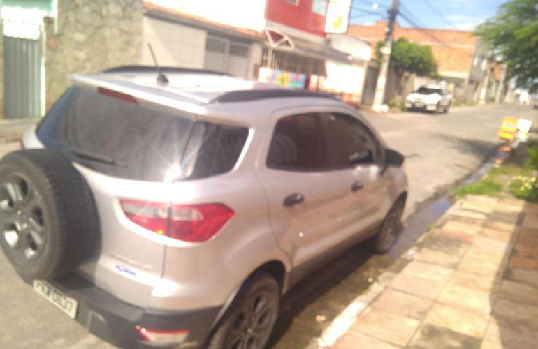 Ford EcoSport Freestyle 1.5 (Flex) - Foto #3