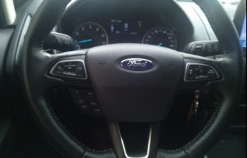 Ford EcoSport Freestyle 1.5 (Flex) - Foto #4