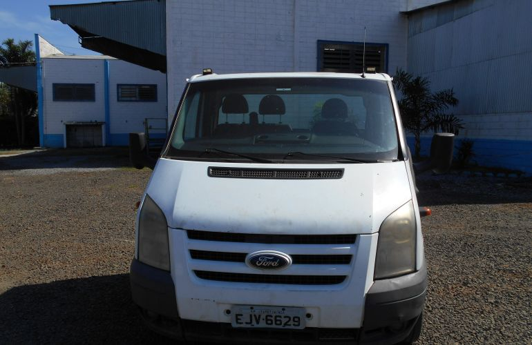 Ford Transit Chassi - Foto #1