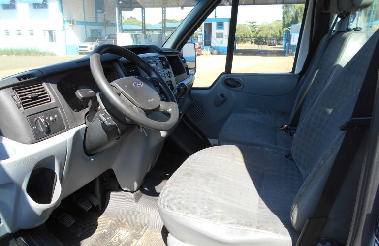 Ford Transit Chassi - Foto #2