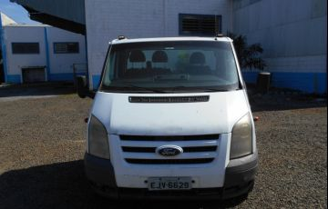 Ford Transit Chassi - Foto #4