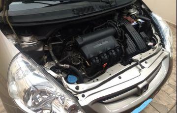 Honda Fit LXL 1.4 - Foto #6