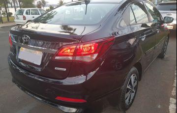 Hyundai HB20S 1.6 Style (Aut) - Foto #3