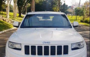 Jeep Cherokee Limited 3.0 Tb Dies. Aut