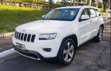 Jeep Cherokee Limited 3.0 Tb Dies. Aut - Foto #2