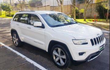 Jeep Cherokee Limited 3.0 Tb Dies. Aut - Foto #5