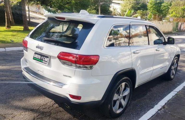 Jeep Cherokee Limited 3.0 Tb Dies. Aut - Foto #6