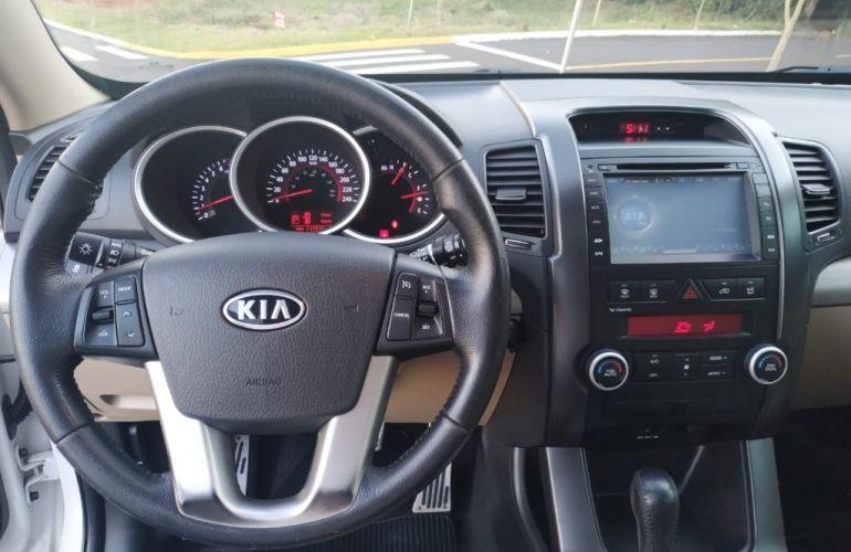 Kia Sorento EX 3.5 V6 4WD (aut)(S.660) - Foto #10