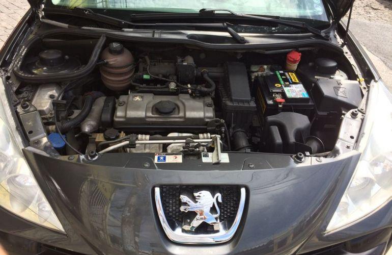 Peugeot 207 1.4 X-line 8v - Foto #7