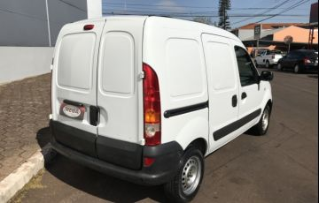 Renault Kangoo Express 1.6 16V Com Porta Lateral (Flex) - Foto #8