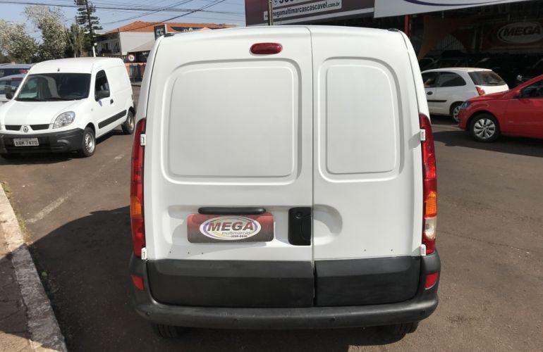 Renault Kangoo Express 1.6 16V Com Porta Lateral (Flex) - Foto #9