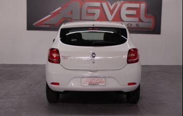 Fiat Punto Essence 1.6 16V (Flex) - Foto #5