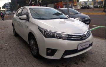 Toyota Corolla Sedan XEi 2.0 16V (flex) (aut) - Foto #3