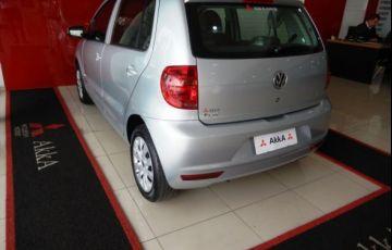 Volkswagen Fox Trend 1.0 Mi 8V Total Flex - Foto #6