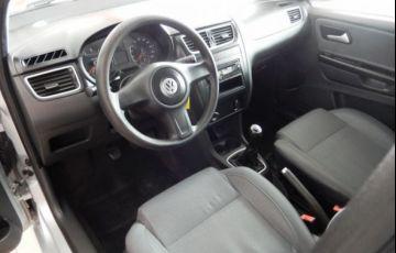 Volkswagen Fox Trend 1.0 Mi 8V Total Flex - Foto #8