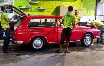 Volkswagen Variant 1.6 - Foto #7