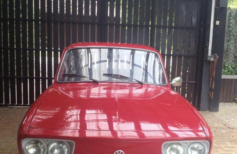 Volkswagen Variant 1.6 - Foto #8