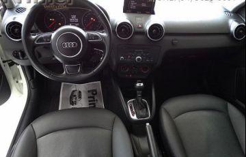 Audi A1 Sportback Attraction S-tronic 1.4 TFSI 16V - Foto #6