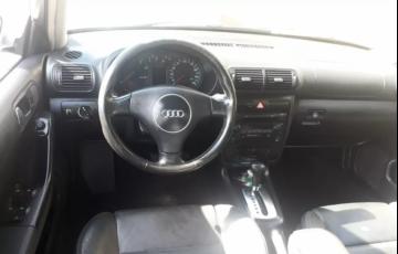 Audi A3 1.8 20V Turbo (aut) - Foto #3