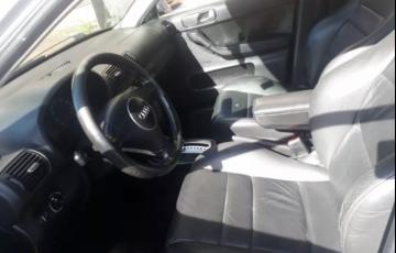 Audi A3 1.8 20V Turbo (aut) - Foto #4