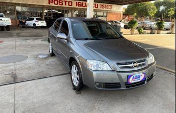 Chevrolet Astra Hatch Advantage 2.0 (Flex) - Foto #2