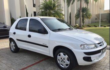 Chevrolet Celta 1.4 VHC 4p - Foto #3