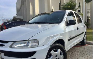 Chevrolet Celta 1.4 VHC 4p - Foto #4