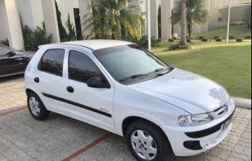 Chevrolet Celta 1.4 VHC 4p - Foto #5
