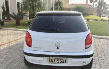 Chevrolet Celta 1.4 VHC 4p - Foto #7