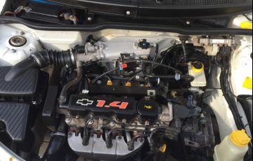 Chevrolet Celta 1.4 VHC 4p - Foto #10
