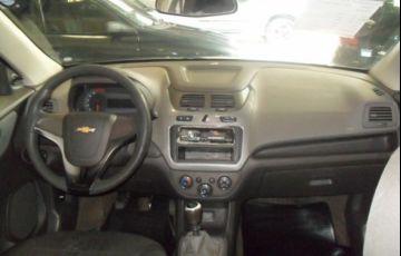 Chevrolet Cobalt LT 1.4 8V (Flex) - Foto #6