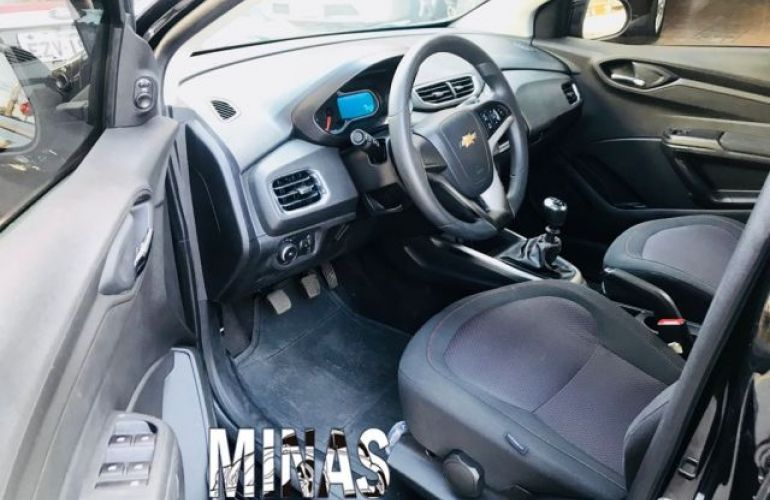 Chevrolet Onix LTZ 1.4 MPFI 8V - Foto #7