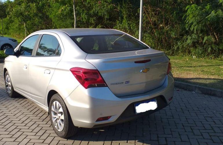 Chevrolet Prisma 1.4 LT SPE/4 - Foto #5