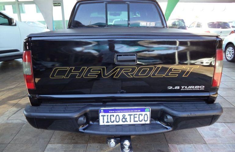 Chevrolet S10 Luxe 4x4 2.8 (Cab Dupla) - Foto #5