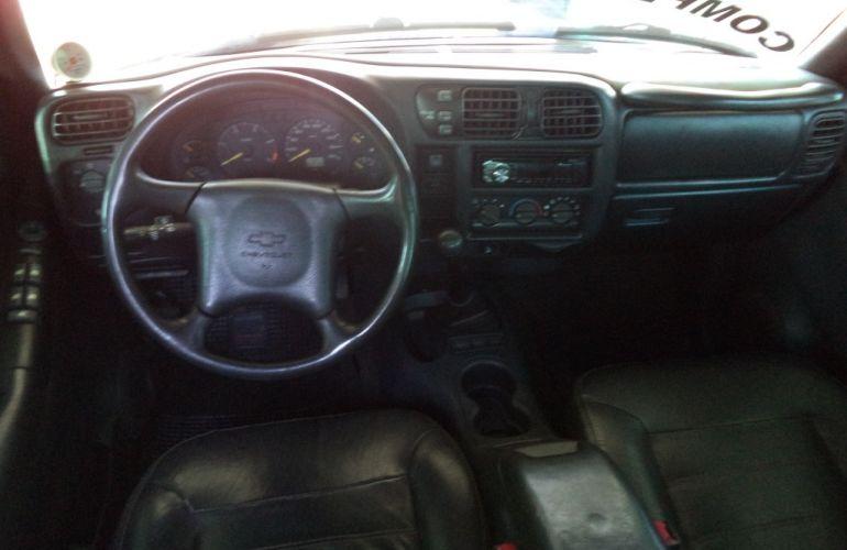 Chevrolet S10 Luxe 4x4 2.8 (Cab Dupla) - Foto #9