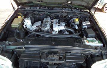Chevrolet S10 Luxe 4x4 2.8 (Cab Dupla) - Foto #10