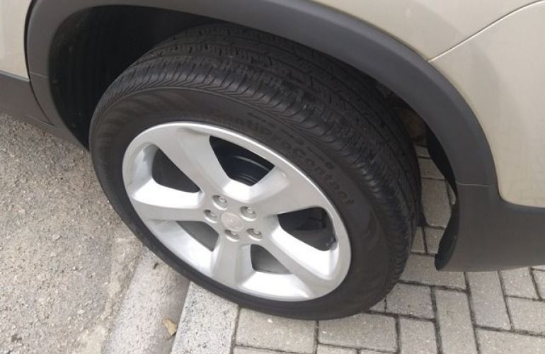 Chevrolet Tracker LTZ 1.8 16V Ecotec - Foto #4