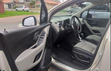 Chevrolet Tracker LTZ 1.8 16V Ecotec - Foto #8