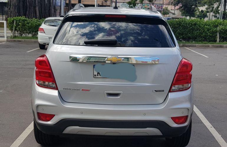 Chevrolet Tracker Premier 1.4 16V Ecotec (Flex) (Aut) - Foto #3