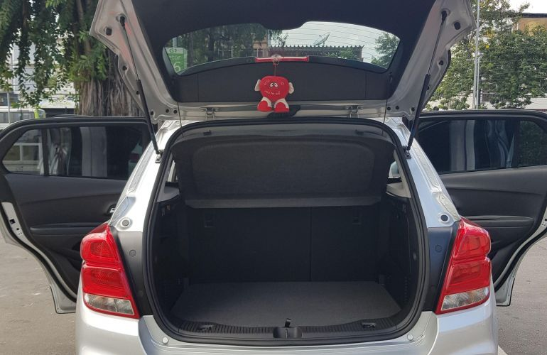 Chevrolet Tracker Premier 1.4 16V Ecotec (Flex) (Aut) - Foto #10
